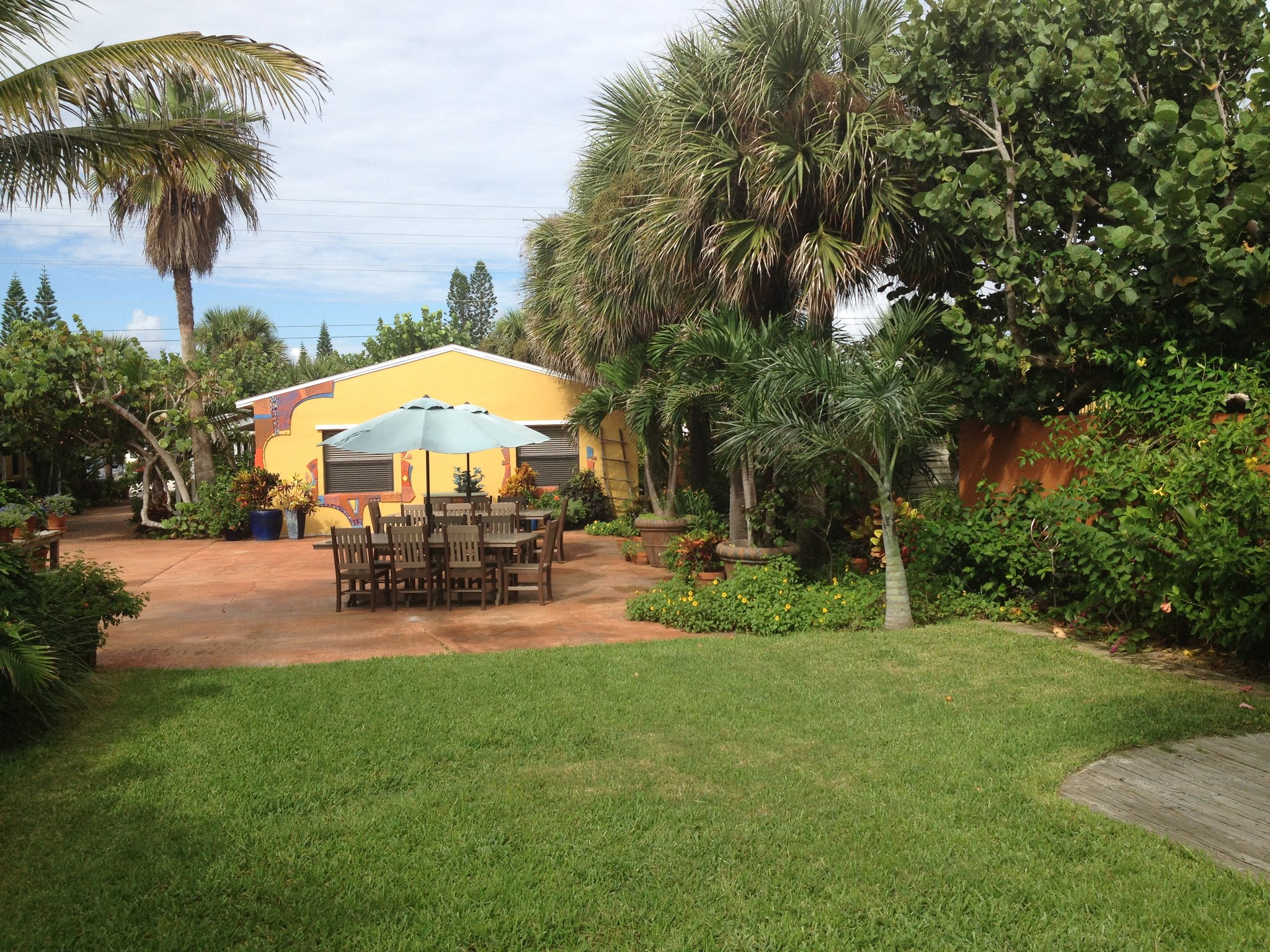 Beach Place Guesthouse