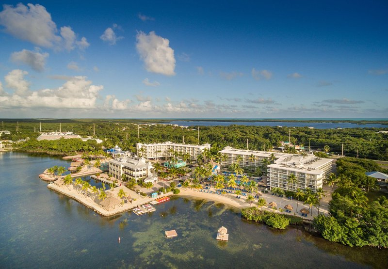 KEY LARGO BAY MARRIOTT RESORT