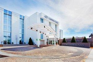 Exterior view - Crowne Plaza Hotel North Charleston