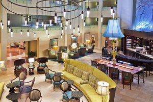 Lobby - Crowne Plaza Hotel North Charleston