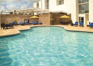 Pool - Crowne Plaza Hotel North Charleston