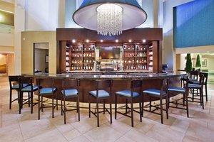Bar - Crowne Plaza Hotel North Charleston