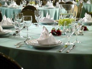 Ballroom - Crowne Plaza Hotel North Charleston
