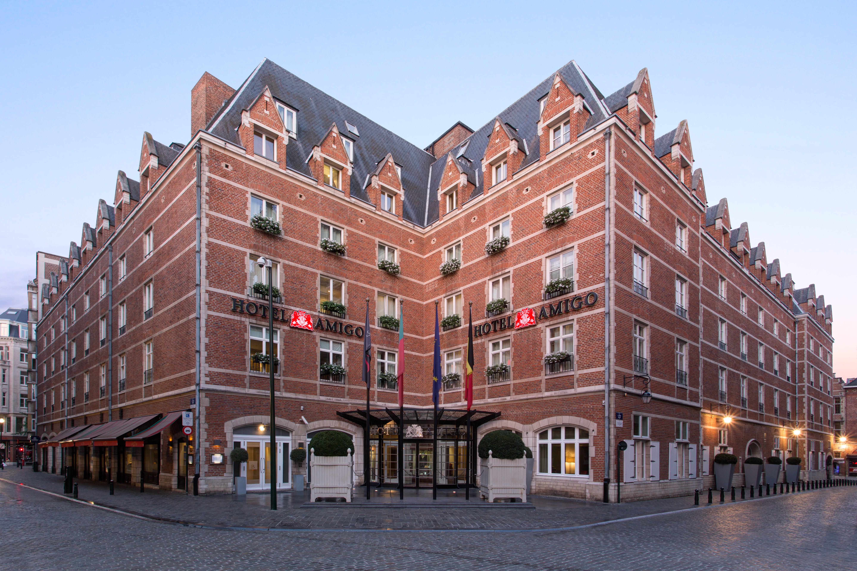 Rocco Forte Hotel Amigo