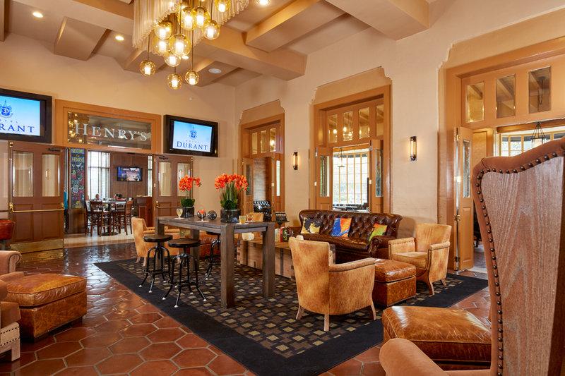 Hotel Durant - Berkeley, CA