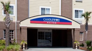Exterior view - Candlewood Suites Northwoods North Charleston