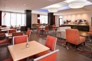 Restaurant - Holiday Inn Express Hotel & Suites Monroe