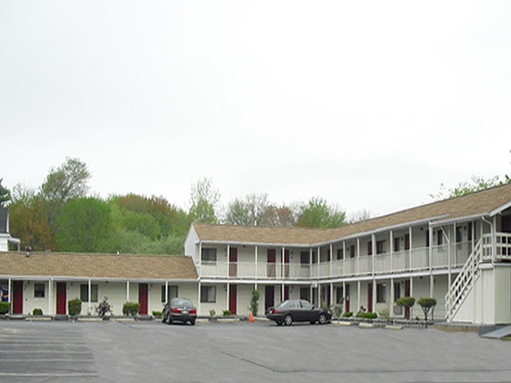 Passport Inn Methuen