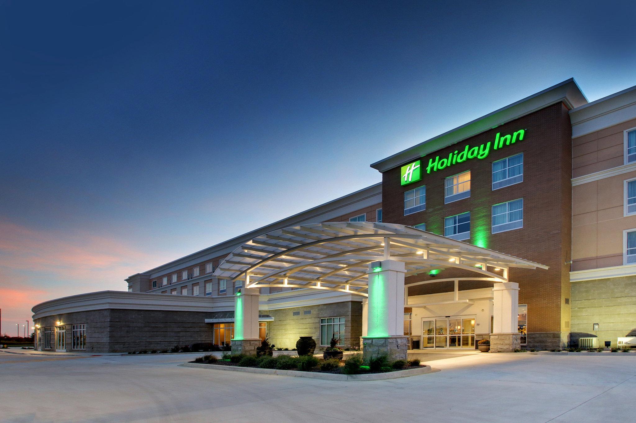 Holiday Inn Peoria at Grand Prairie