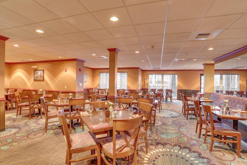 Holiday Inn SPOKANE AIRPORT - Spokane, WA