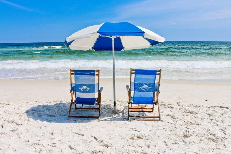 Holiday Inn Express Orange Beach-On The Beach - Rackerby, CA