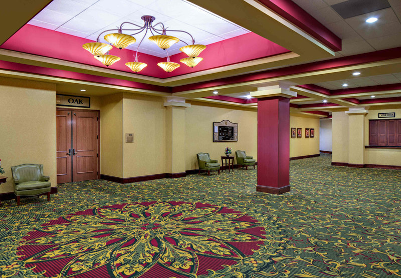 Cedar Rapids Marriott - Cedar Rapids, IA