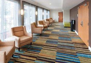 Spa - Fairfield Inn by Marriott Jacksonville