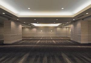 Ballroom - Marriott Hotel Country Club Plaza Kansas City