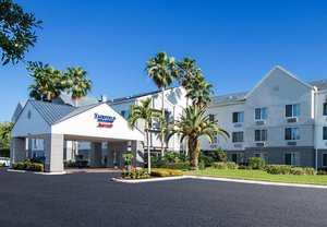 Exterior view - Fairfield Inn by Marriott Fort Myers