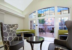 Lobby - Residence Inn by Marriott Glendale