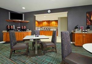 Restaurant - Residence Inn by Marriott Glendale