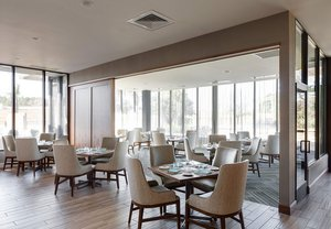 Restaurant - Marriott Hotel North Charleston