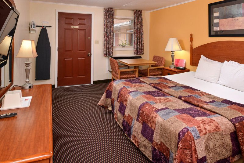 Red Carpet Inn In Ronks Pa 17572 Citysearch