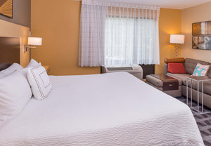 Room - TownePlace Suites by Marriott Huntington