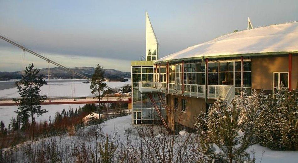 Hotell Hoga Kusten