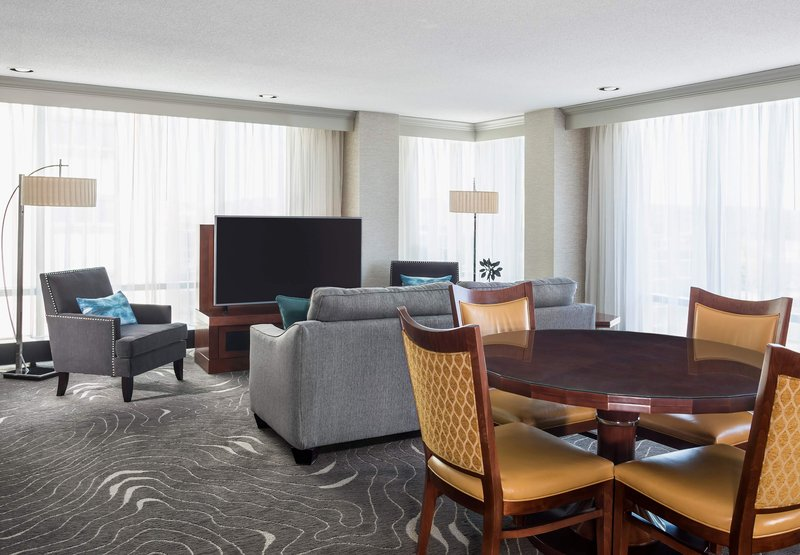 Rochester Marriott Mayo Clinic Area - Rochester, MN