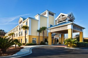 Exterior view - Holiday Inn Express West Ashley Charleston