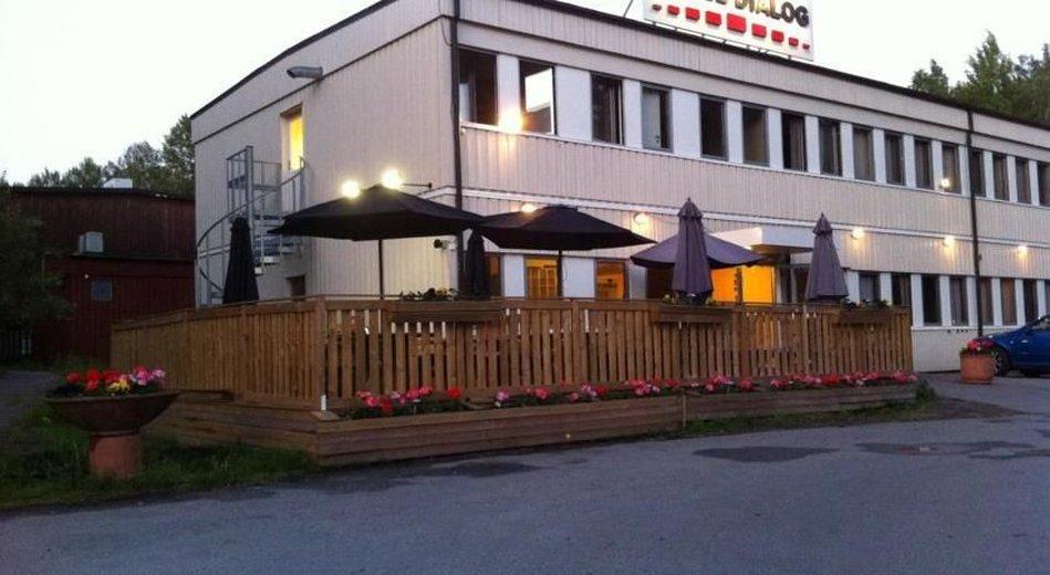 Hotel Dialog-Skarholmen