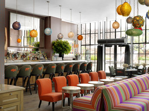 Restaurant - Crosby Street Hotel New York