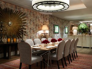 Conference Area - Crosby Street Hotel New York