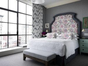 Room - Crosby Street Hotel New York