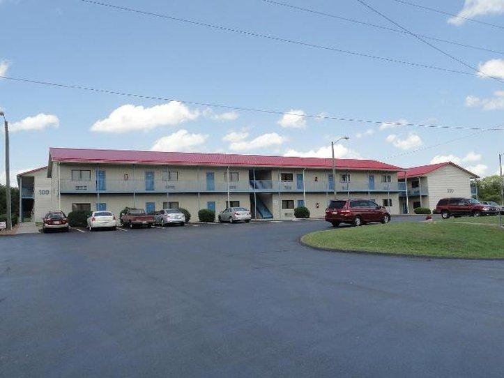 Scottish Inns - Athens, TN