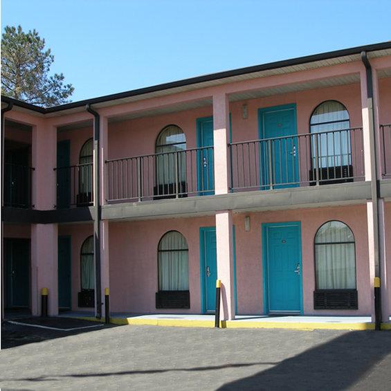 Sherwood Motel Jonesboro Ga