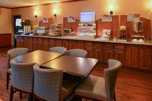 Restaurant - Holiday Inn Express Hotel & Suites Lititz