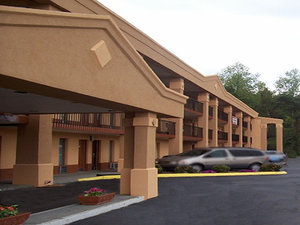 Exterior view - Scottish Inn North Knoxville
