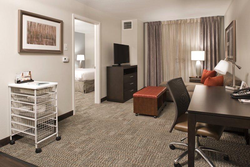 Staybridge Suites CHARLOTTE BALLANTYNE - Charlotte, NC