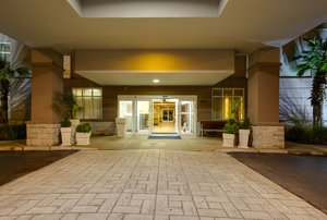 Exterior view - Holiday Inn Express Hotel & Suites North Charleston