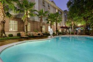 Pool - Holiday Inn Express Hotel & Suites North Charleston