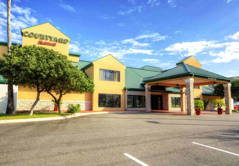 COURTYARD MCALLEN MARRIOTT