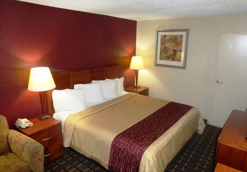 RED ROOF SUITES BOSSIER CITY