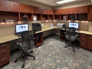Conference Area - Hilton Garden Inn Albany Medical Center
