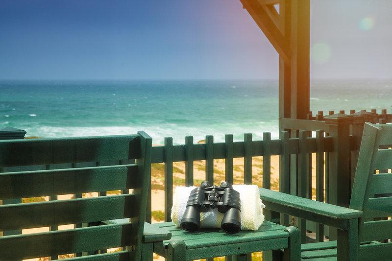 The Sanctuary Beach Resort - Marina, CA