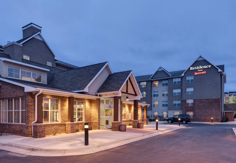 RESIDENCE INN MISHAWA MARRIOTT