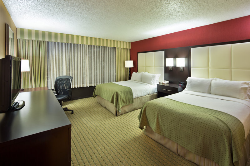 Holiday Inn & Suites Nashua in Nashua, NH, photo #22
