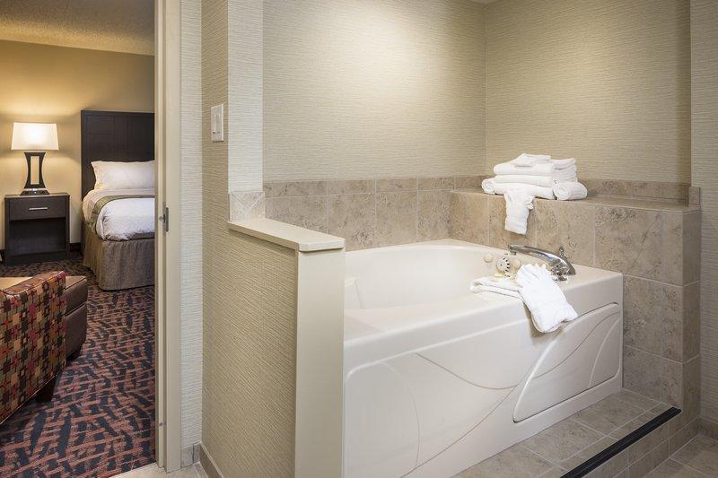Holiday Inn WICHITA EAST I-35 - Wichita, KS