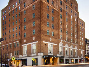 Exterior view - Grand Eastonian Suites Hotel Easton