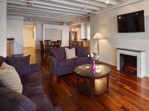Room - Grand Eastonian Suites Hotel Easton