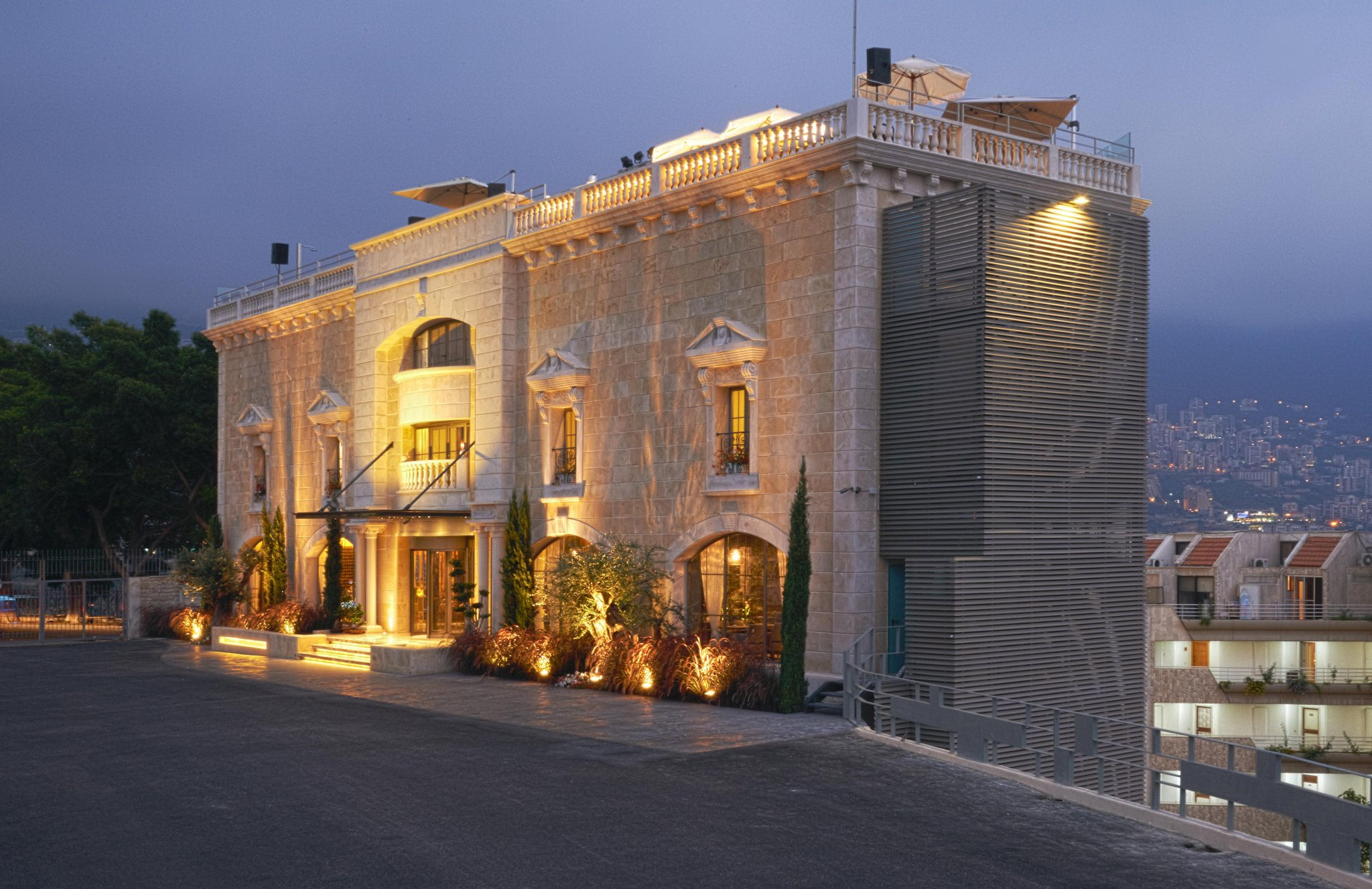 Monte Cassino Boutique Hotel