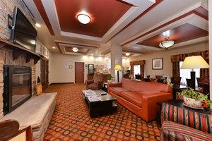 Restaurant - Holiday Inn Express Hotel & Suites Dayton