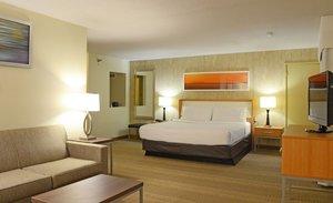 Room - Holiday Inn Presidential Conference Center Little Rock